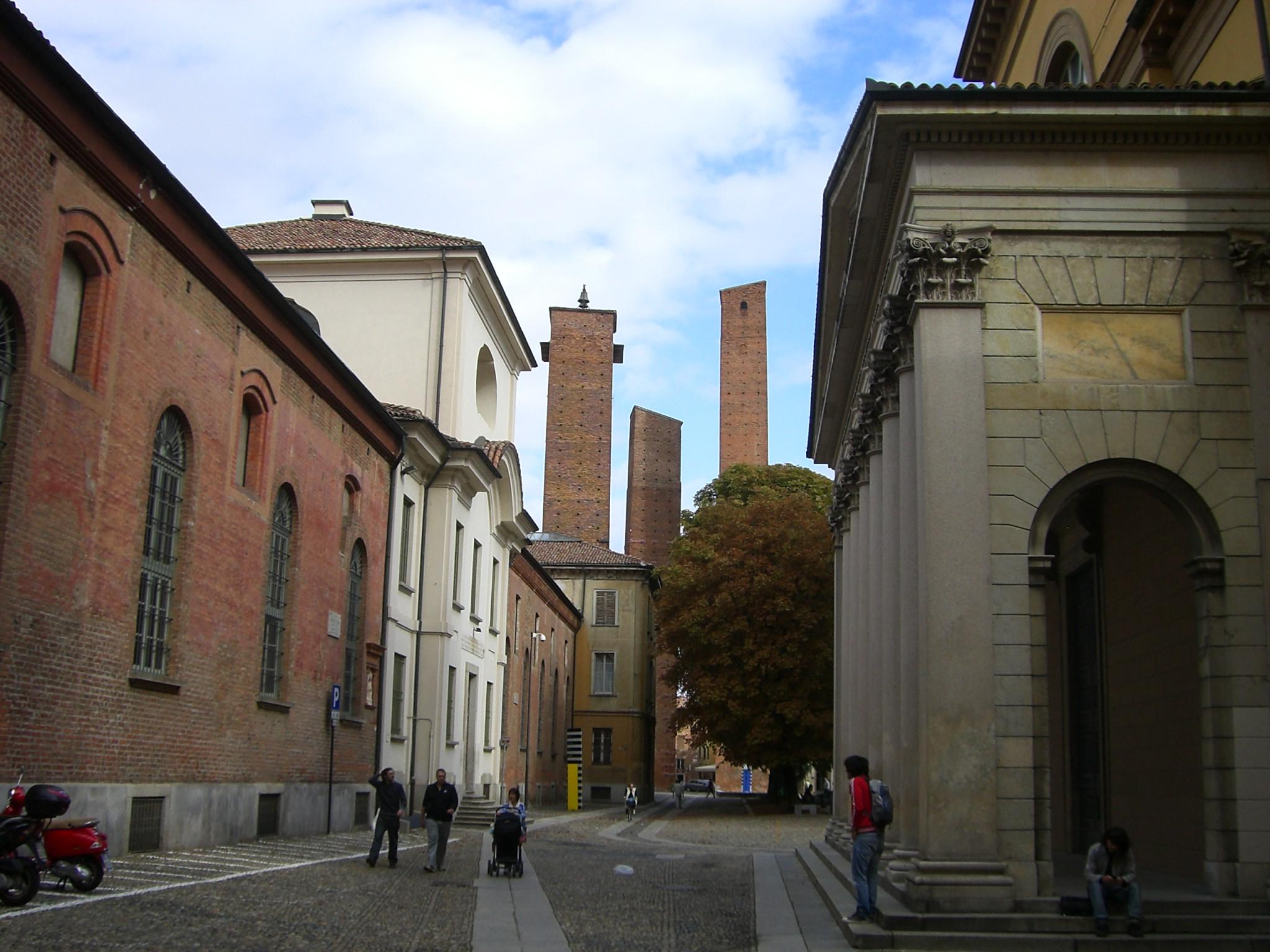 パヴィア大学